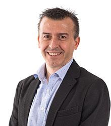 Raúl Olmos Casamayor